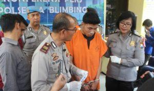 Seorang Pencuri Beli Becak Dan Kasur Dengan Hasil Curian