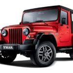 Seperti Ini Penampilan Rival Jeep Wrangler yang Lebih Murah