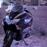 Suzuki Ingin Segera Merilis Pesaing NMAX di Indonesia