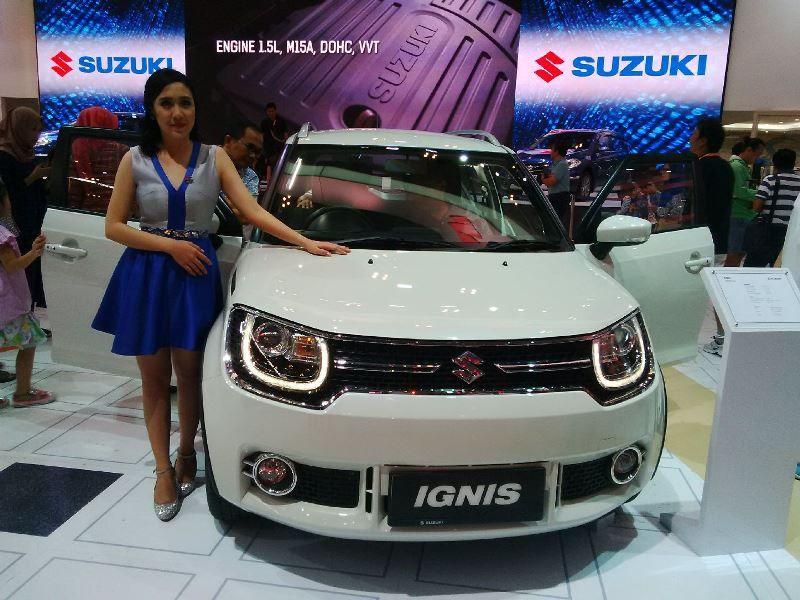 Suzuki Malah Menaikkan Harga Mobilnya Pada Akhir Tahun