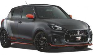 Suzuki Optimistis dengan Deretan Mobil Baru Tahun Depan