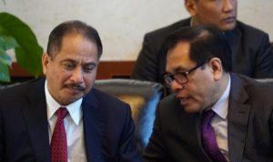 Tandang Ke Beijing Menpar Arief Yahya Recovery Dampak Polemik Bali