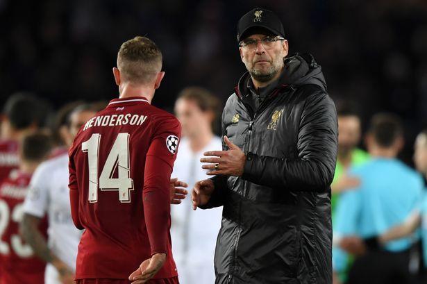 Tanggapan Santai Klopp Soal Liverpool Yang Kian Kuat di Puncak