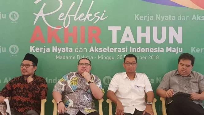 Tim Sukses Jokowi Merasa Heran Dengan Rumor Kriminalisasi Ulama