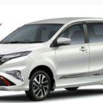 Toyota Avanza Terbaru Sudah Dapat Dipesan