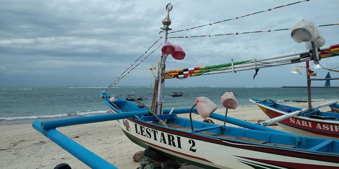 2 Nelayan Hilang Diduga Terseret Hingga Wilayah Papua Nugini
