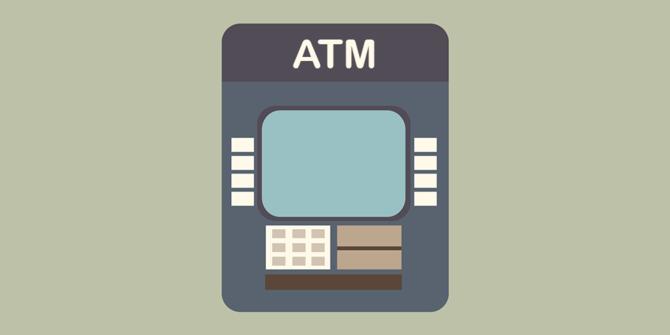 4 WN Bulgaria Pelaku Skimming ATM Ditangkap Polisi