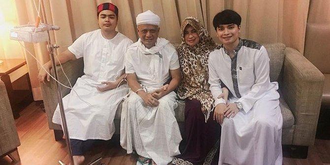 Alasan Ustaz Arifin Dirawat Ke Malaysia