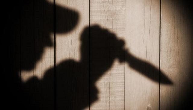 Anggota Brimob Sulsel Ditikam OTK