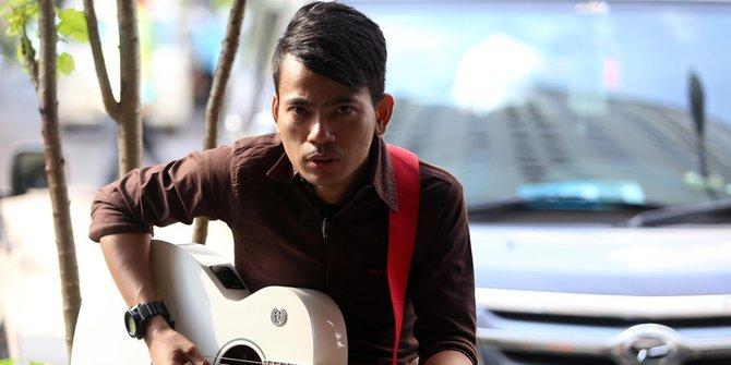 Aris Idol Ditangkap Polisi Karena Terlibat Kasus Narkoba