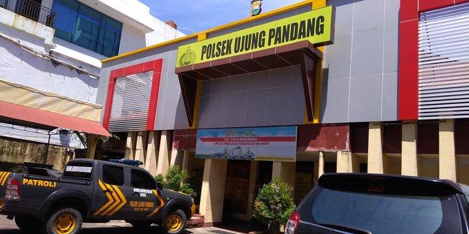 Biduan Di Makassar Yang Jadi Korban Pemukulan Pengunjung