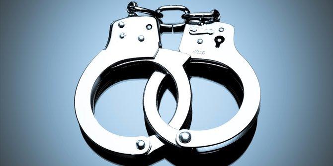 Bobol Kios Ponsel Seorang Pencuri Terpaksa Ditembak Saat Ditangkap