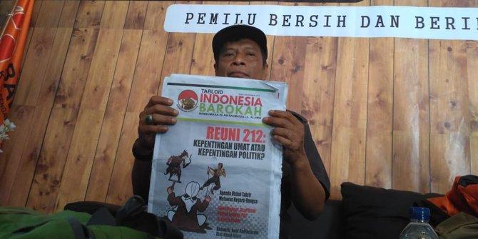 Dalam Tabloid Indonesia Barokah Dituduh Ada Pihak Ketiga
