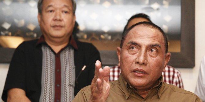 Edy Rahmayadi MEmutuskan Mundur Dari Ketua PSSI