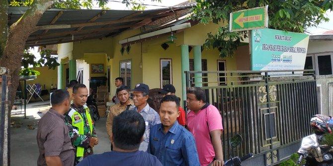 FPI Grebek Rumah Diduga Sekretariat LGBT Di Pekanbaru