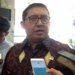 Fadli Zon Menilai Kesuksesan Pembangunan Jokowi Tak Sesuai Realita