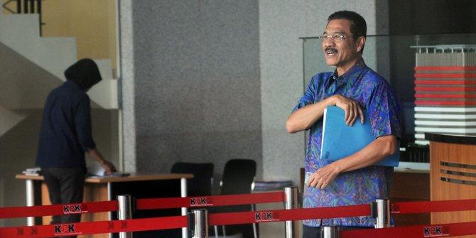 Gamawan Fauzi Diperiksa KPK Terkait Kasus IPDN