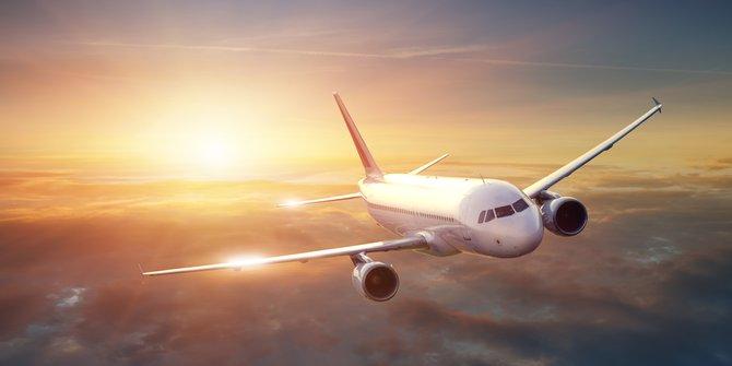Harga Tiket Mahal 433 Penerbangan Bandara Pekanbaru Dibatalkan