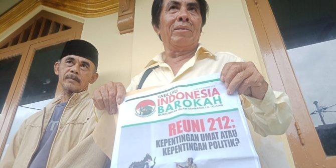 Ipang Wahid Dituduh Sebagai Pembuat Tabloid Indonesia Barokah