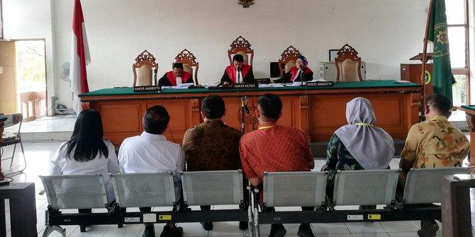 Jaksa Bongkar Peran Ponakan Billy Sindoro Dalam Kasus Suap Meikarta