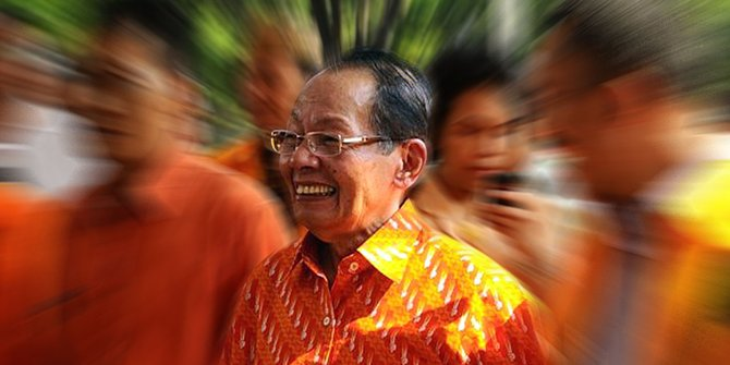 Jenazah Politikus Senior Rahman Tolleng Langsung Dibawa Ke Bandung
