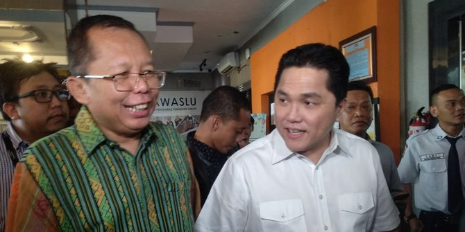 Jokowi Disebut Sengaja Tidak Memberikan Apresiasi Pada Prabowo