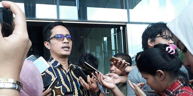 KPK Dukung KPU Rilis Nama Caleg Eks Napi Korupsi