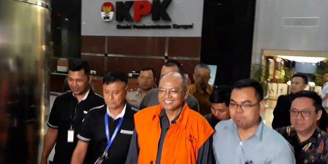 KPK Perpanjang Masa Penahanan Bupati Malang Rendra Kresna