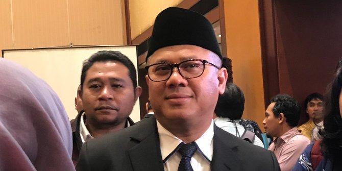 KPU Tak Ingin Capres Cawapres Dipermalukan Saat Debat