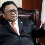 KPU Tetap Tak Masukan OSO Dalam Daftar Calon Anggota DPD
