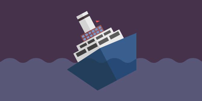Kapal Tanker Ocean Princess Karam Di Perairan Alor