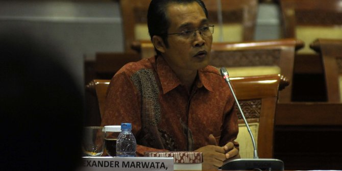 Keamanan Rumah Komisioner KPK Di Tangerang Diperketat