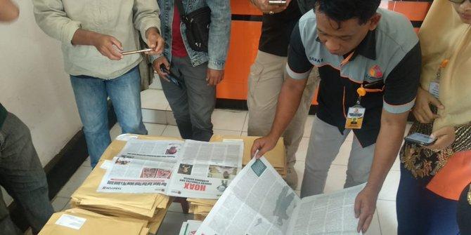PDIP Sebut Tabloid Indonesia Barokah Berupaya Memecah Belah Bangsa