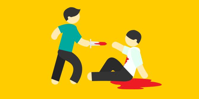 Pelaku Pembunuhan Kades Di Nias Ternyata Adik Ipar Dan Keponakan