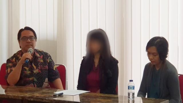 Pelecehan Seksual Terhadap Staf BJPJS-TK