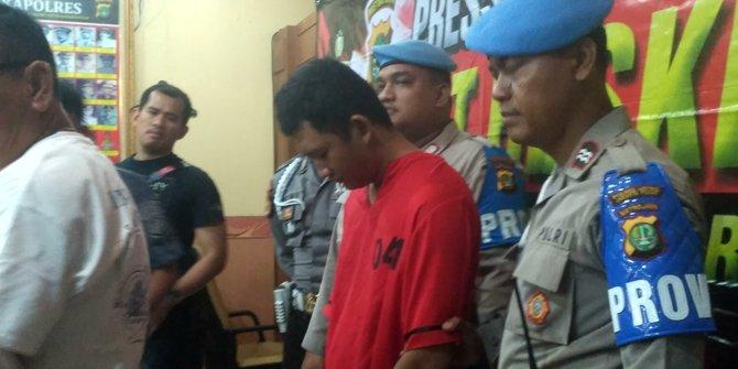 Pengelola Green Pramuka City Akui Kesulitan Cari Data Korban Penusukan