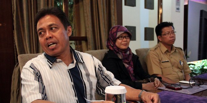 Penyebab Berkas Korupsi Nur Mahmudi Bolak Balik Di Jaksa