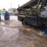 Pintu Air Bendungan Bili Bili Dibuka Potensi Banjir Makassar Naik