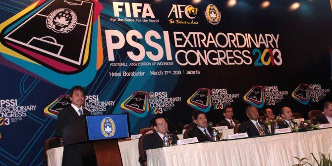 Polda Bali Siapkan Ratusan Personel Untuk Amankan Kongres PSSI 2019