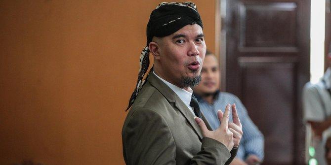 Polda Jatim Akan Limpahkan Berkas Kasus Ahmad Dhani Ke Kejaksaan