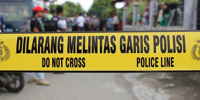 Polisi Memastikan Bripka Matheus Meninggal Karena Bunuh Diri