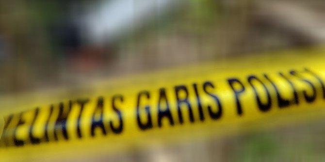 Polres Metro Bekasi Amankan 5 Anggota Geng Motor Warung Dua