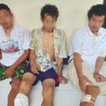 Sejumlah Pria Memperkosa Anak Dibawah Umur di Lombok