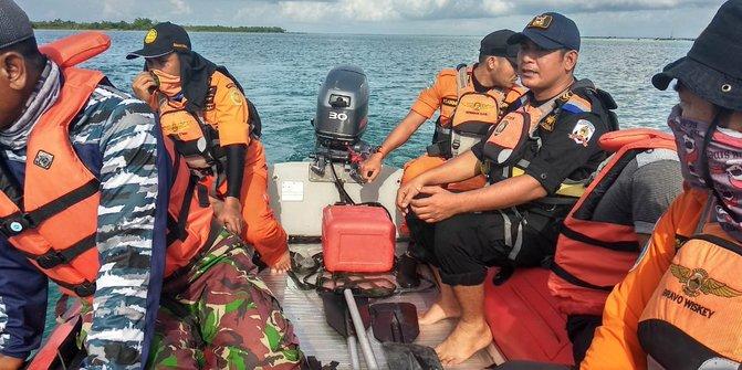 Sempat Hilang 2 Wisatawan Di Pantai Tureloto Ditemukan Meninggal