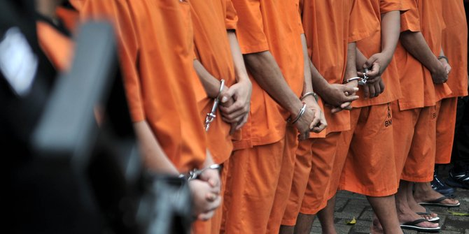Seorang Anggota Polisi Dikeroyok Saat Menangkap Bandar Narkoba