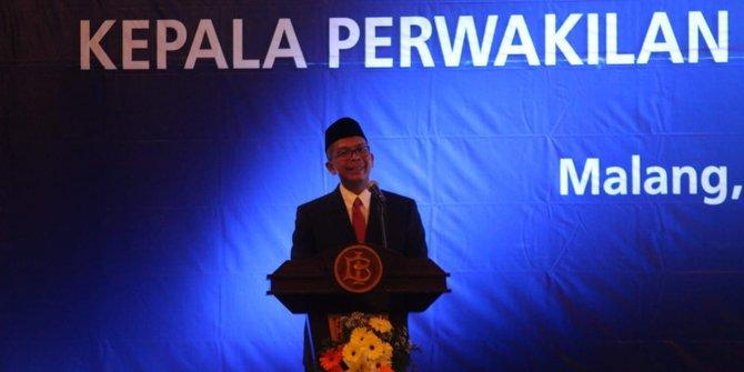Suasana Politik Indonesia Memberi Pengaruh Positif Bagi Ekonomi