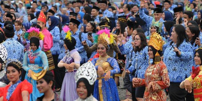 Unggah Foto Prabowo Seorang ASN Di Malang Dapat Sanksi