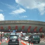 Volume Kendaraan Jalan Tol Tangerang Merak Berkurang Usai Tsunami