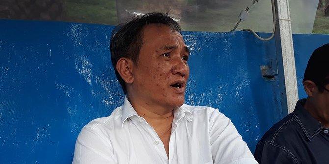 Wasekjen Partai Demokrat Disebut Pecundang Oleh Admin TNI AU