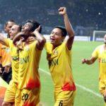 Bhayangkara FC Belum Lakukan Persiapan untuk Kompetisi Piala Presiden
